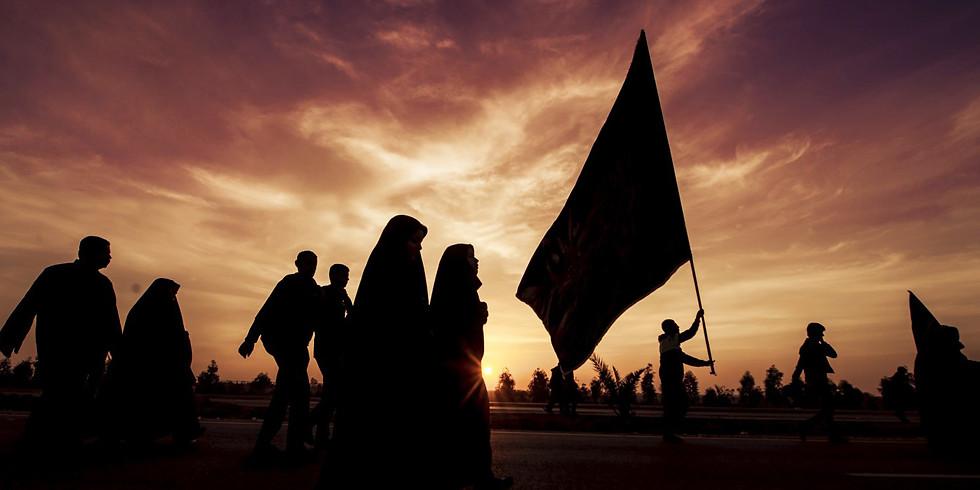 Muharram Women's Majlis