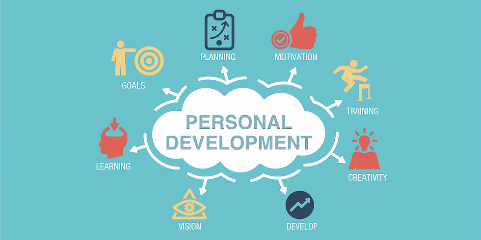 Personal growth during Covid-19