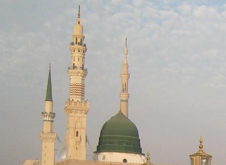 IMANews: Rabīʿ al-awwal 1442 AH, Oct-Nov 2020