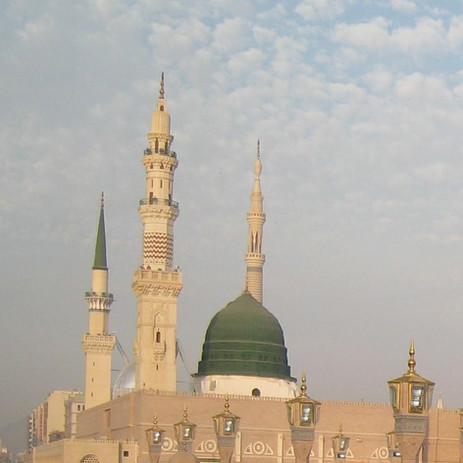 IMANews: Rabīʿ al-awwal 1443 AH, Oct-Nov 2021
