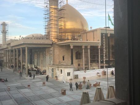 IMANews: Rabīʿ al-Akhir 1442 AH, Nov-Dec 2020