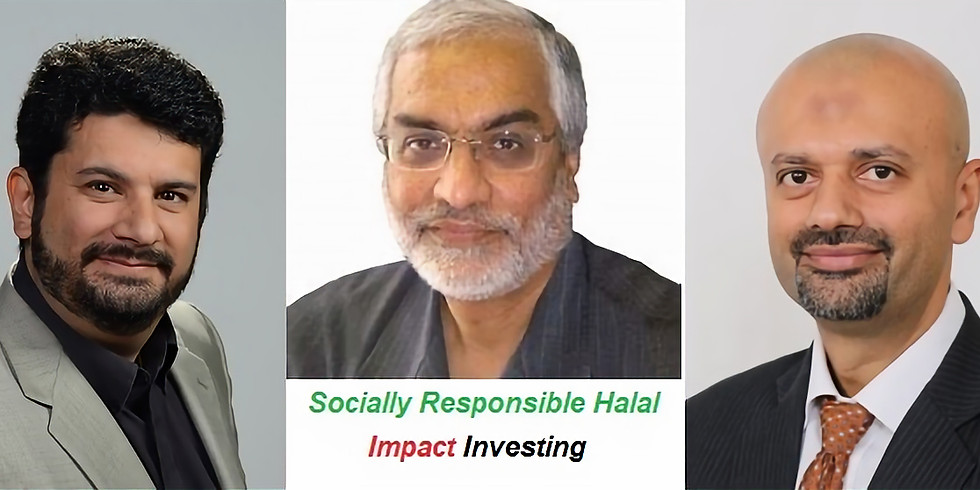 Socially Responsible Impact Investing in Volatile Pandemic Times
