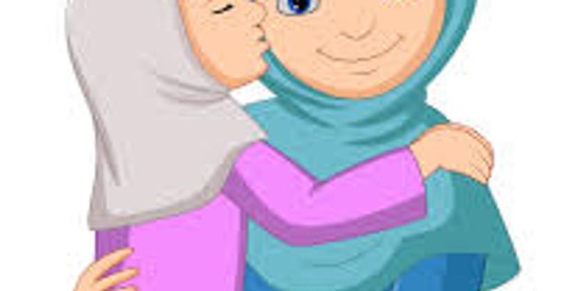 Virtual Eid Social for Women