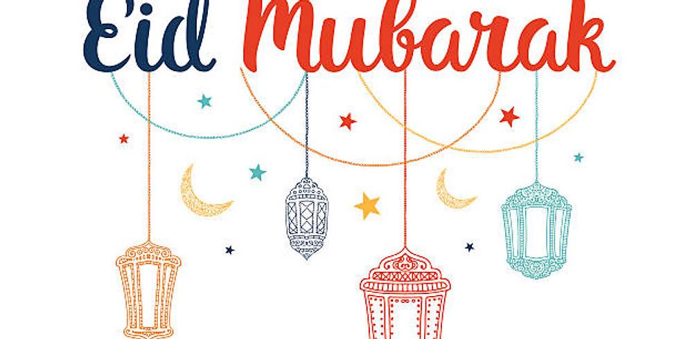 Eid Al-Fitr Prayer and Khutbah
