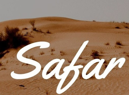 IMANews: Safar 1442 AH, Sep-Oct 2020