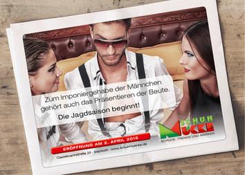 Eröffnung Filialen Regensburg und Bayreuth