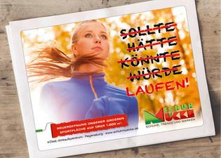 Eröffnung Sportfläche Regensburg