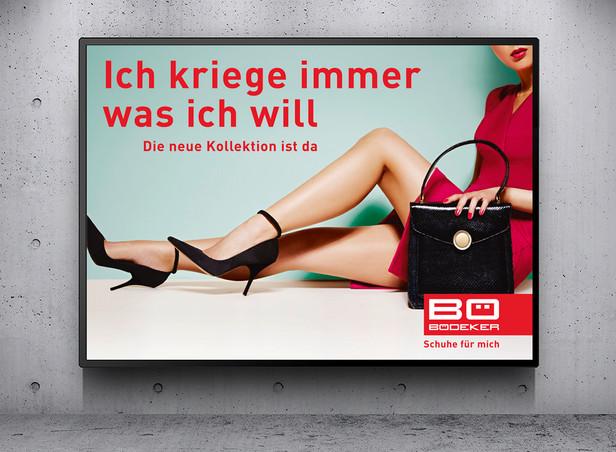 Imagekampagne