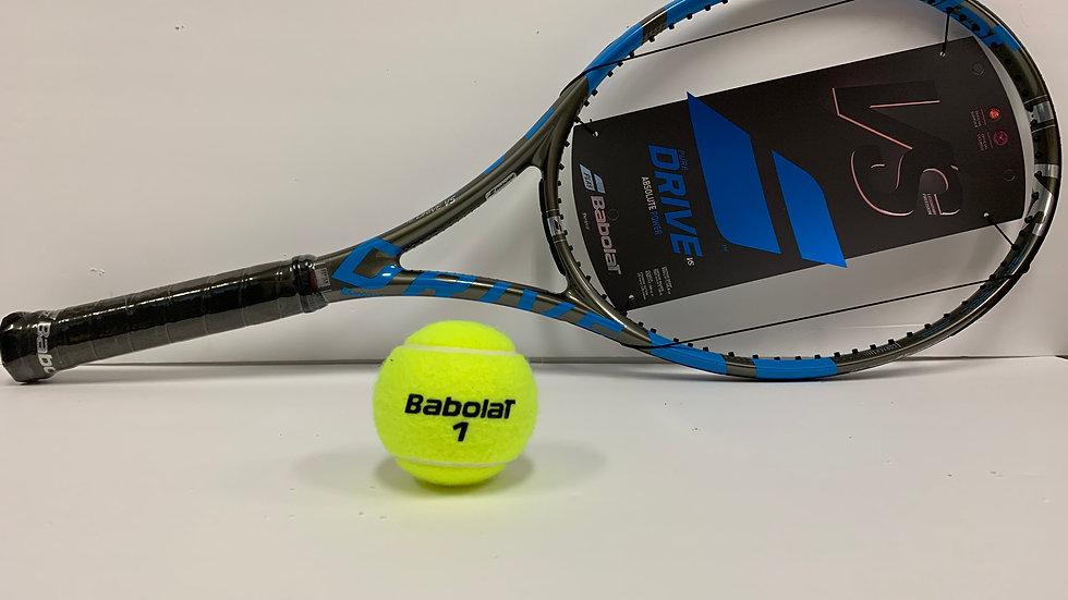 Pure Drive VS racquet