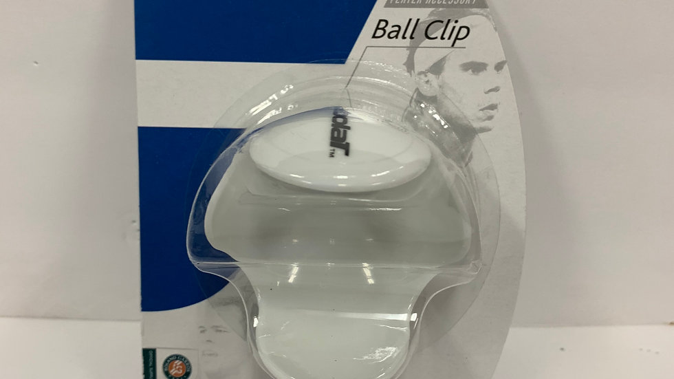 BALL CLIP HOLDER