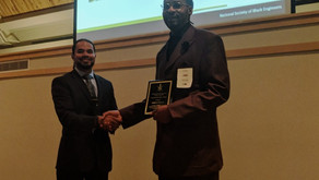 Professional Excellence - Marcus Taylor