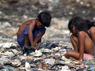 Trabalho infantil volta a crescer