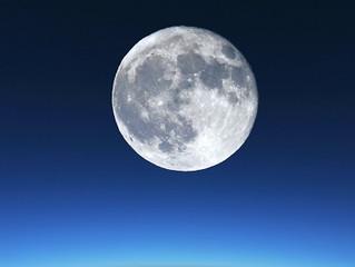 Lua cheia (de esperança)
