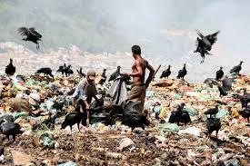Um mundo sem lixo