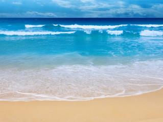 Oceanos à deriva