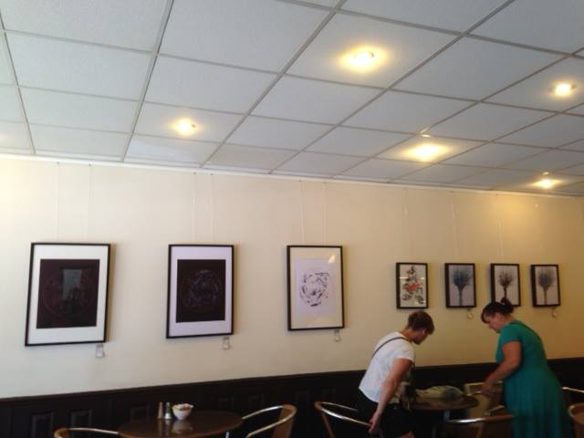Cafe Galio