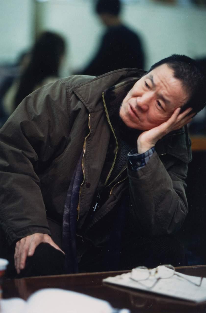 Director Oh Tae Suk Romeo & Juliet