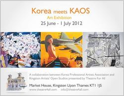 Korea Meets KAOS