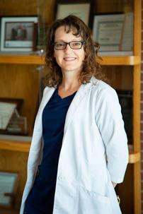 Dr. Rebecca Branum
