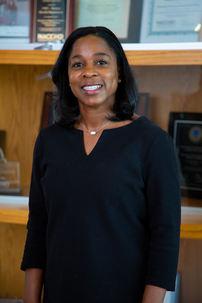Dr. Sonja Hughes