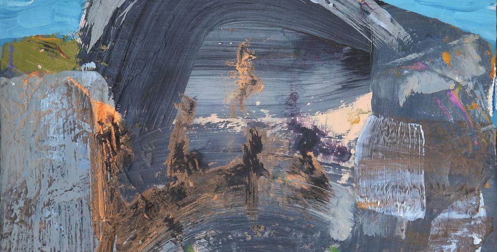 Sibyl cumae by David Eddington