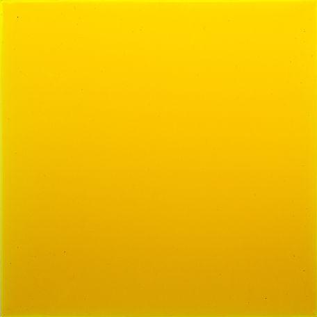 Yellow plane 1,  24 x 24  acryl on panel
