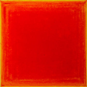 Da Aie Park, Red plane 51  16x16 acryl o