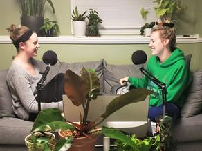 Top 10 Low Maintenance Plants: Podcast Episode #27 ft. Lindsay