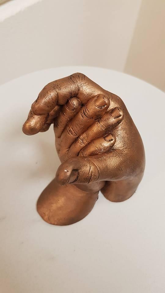 handcasting