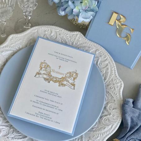 Custom Wedding Invitations Made Easy