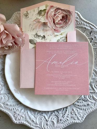 Rose Garden - Envelope Liner