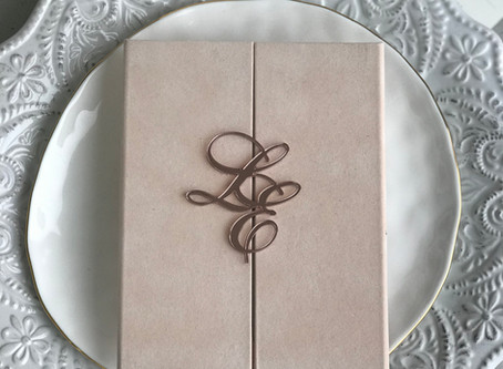 3 Reasons Why You Should Choose Custom Wedding Invitations