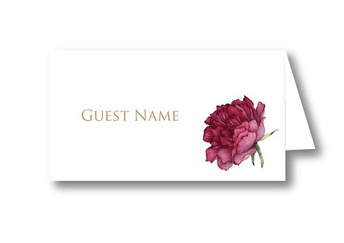 Tyana - Place Card