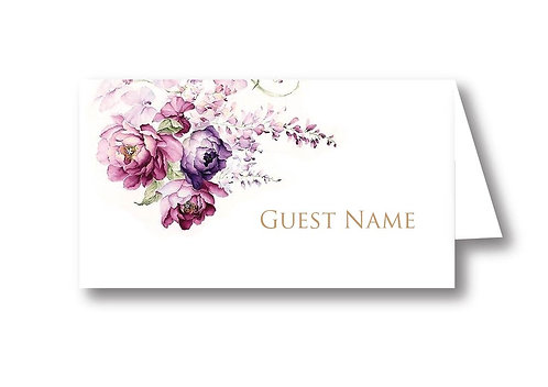 Adriana - Place Card