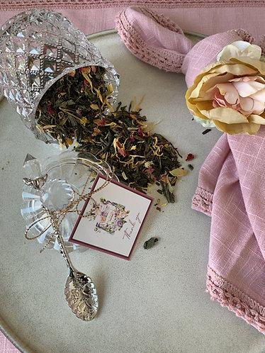 La Fleur - Tea Box
