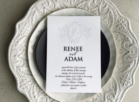 How to Choose the Right Invitation for Any Event