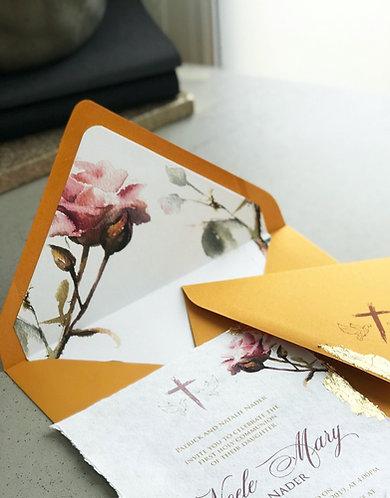 Noele - Envelope Liner