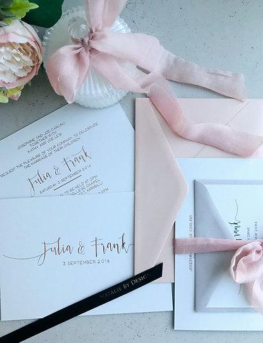 Julie & Frank
