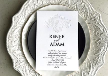Renee & Adam