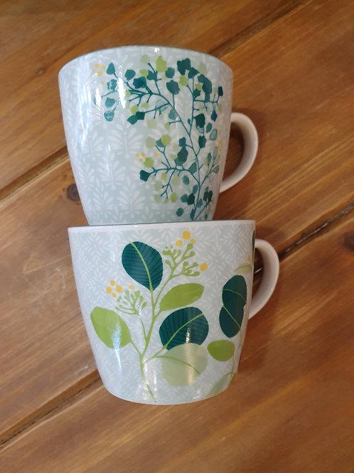 ORGANIC la mug
