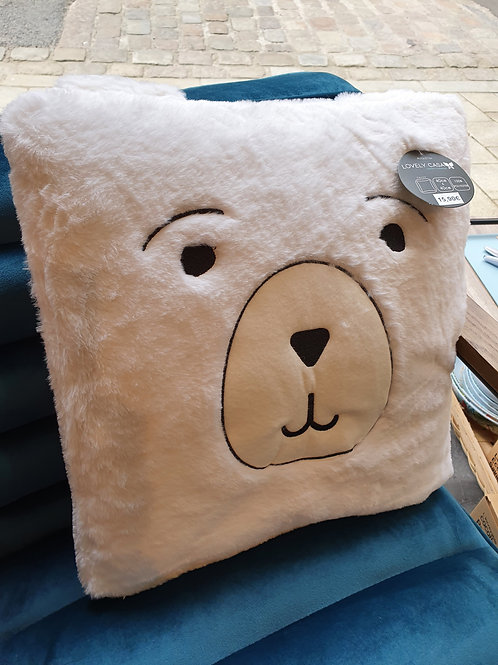 Coussin Augustin