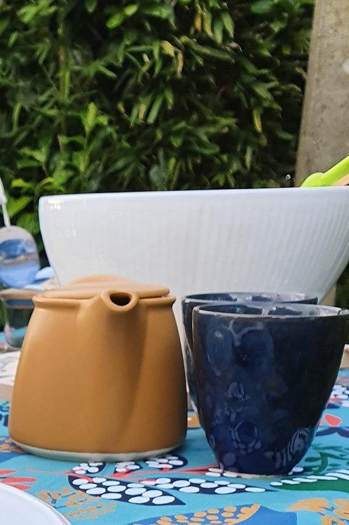 Gobelet thé ou expresso long