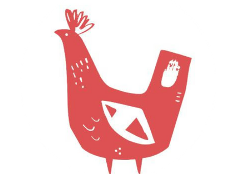 Le Poule ROOST gets a Makeover