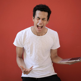 Agressivité et adolescence