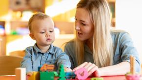 Formation pour adultes : CAP Accompagnant Educatif Petite Enfance (AEPE) - RNCP 28048