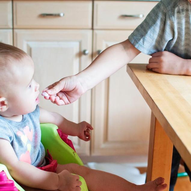CAP Accomagnant Educatif Petite Enfance