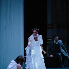 Z. Juranić, Opera po Kamovu (Maja)