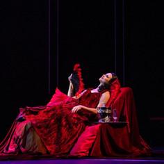 G. Verdi, La Traviata (Violetta Valery)