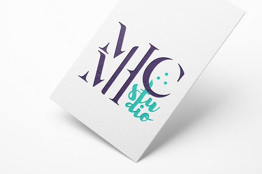 Logo MMHC Studio