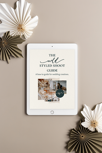 Wild Styled Wedding Shoot Guide UK.png
